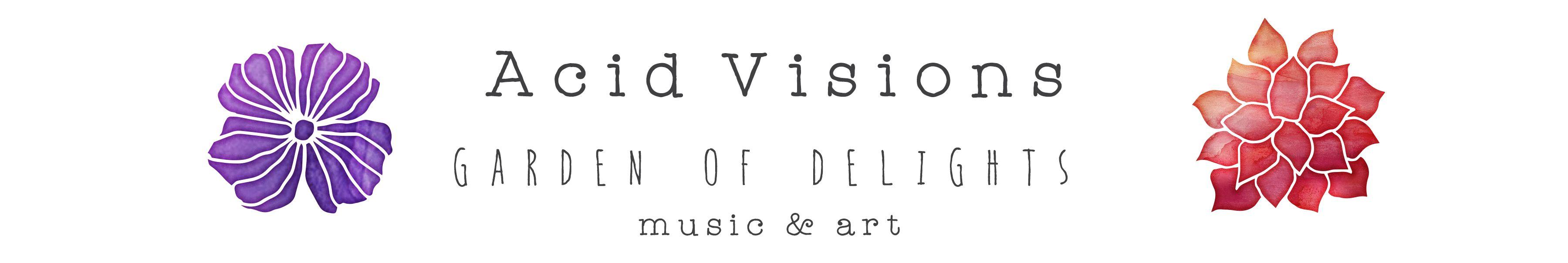 Acid Visions